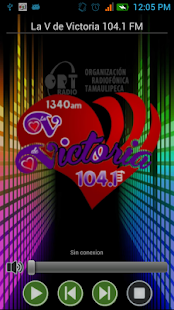 ORT Radio- screenshot thumbnail