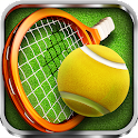 Berühr Tennis 3D icon
