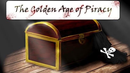 the Golden Age of Piracy - screenshot thumbnail