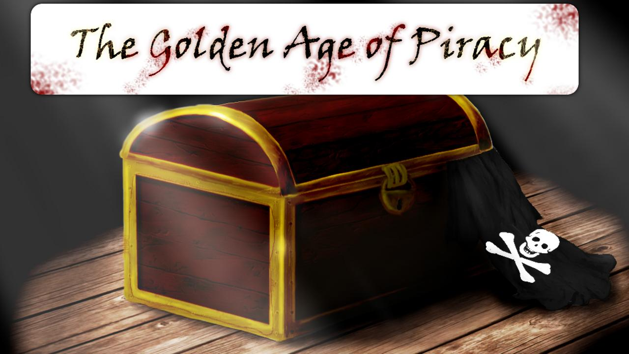 the Golden Age of Piracy- screenshot