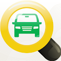 Car-pass Car Locator logo