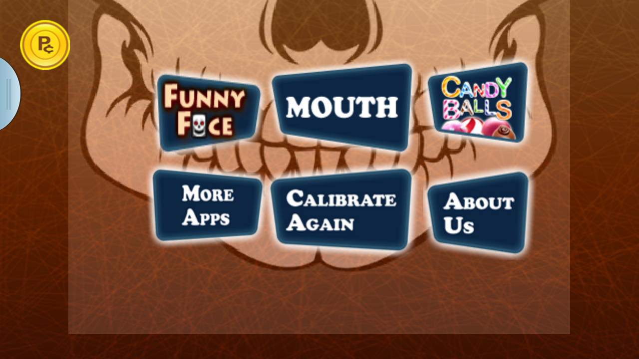 Funny Mouth - screenshot