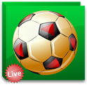 Watch Football Live Stream icon