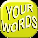 App para memorizar vocabulario icon