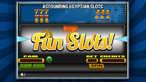 玩免費博奕APP|下載Egyptian Surf Slots Free app不用錢|硬是要APP