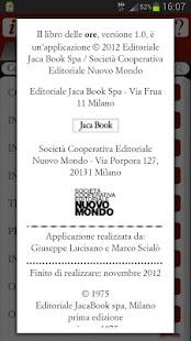 Il Libro delle Ore - screenshot thumbnail