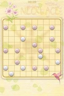 Necklace (Masyu) Lite- screenshot thumbnail