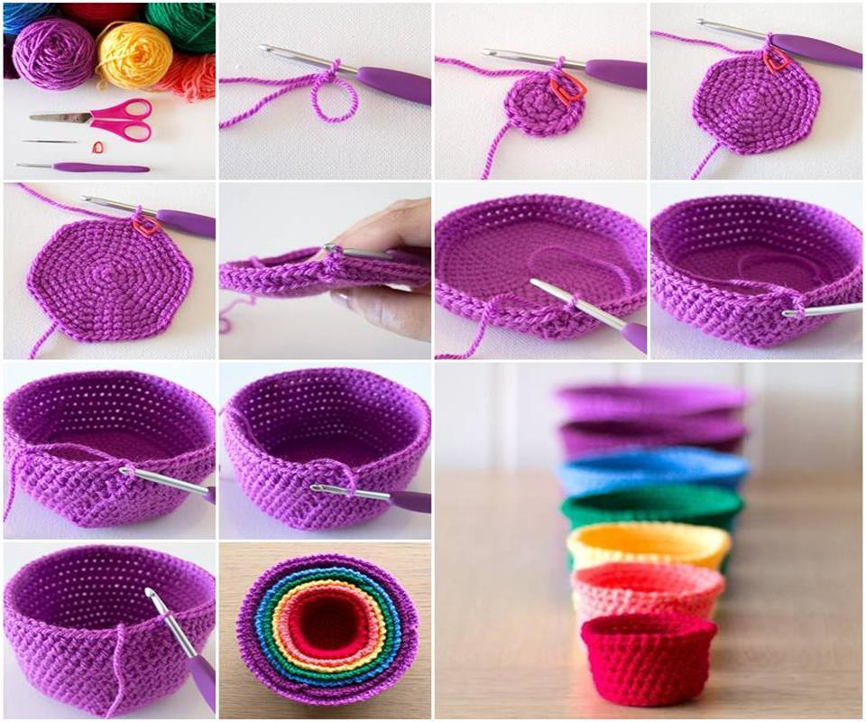 Crocheting Ideas : DIY Crochet Ideas - Android Apps on Google Play