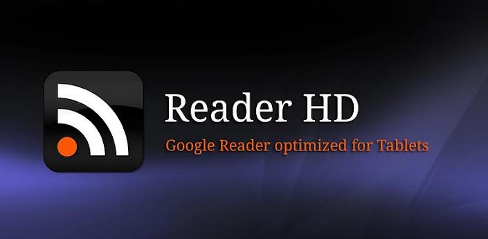 Reader HD v2.2.2