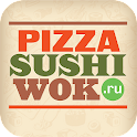 Пицца Суши Вок Pizza Sushi Wok icon