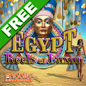 Egypt Reels of Luxor Slots icon