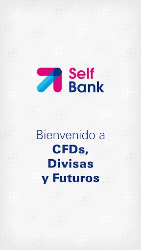 Self Bank CFDs Divisas Futuros