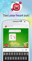 Screenshot of Blabcake Messenger
