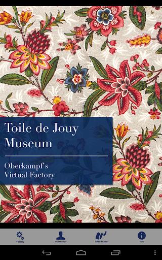 Toile de Jouy Museum