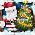 Santa's Christmas Slots icon