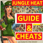 Jungle Heat Guide and Tips