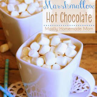 Marshmallow Chocolate Melt Recipes.