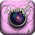 PhotoJus Romantic Greetings icon