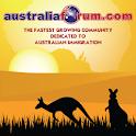 Australia Immigration Forum logo