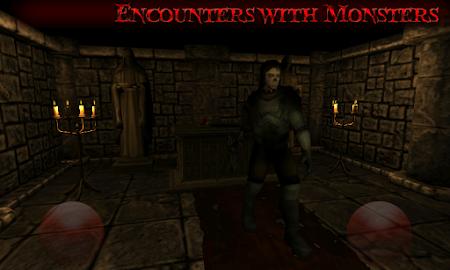 Tower of Evil Screenshot 4