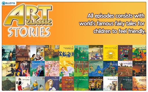Art Classic Stories