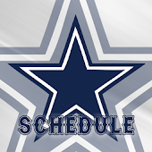 Dallas Cowboys Schedule 2014