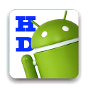 HD Contact Photo Free (HDC) icon