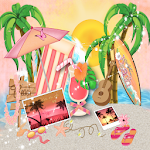 Summer Vacation GO THEME