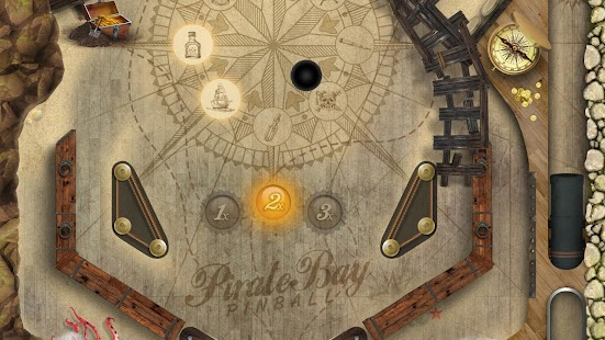 Pirate Bay Pinball