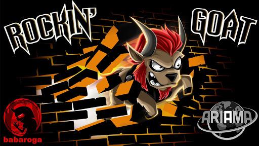 Rockin' Goat