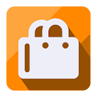 Purchased Apps (Restore your paid apps) icon