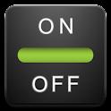OnOff Skin: PowerControl Green logo