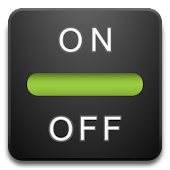 OnOff Skin: PowerControl Green