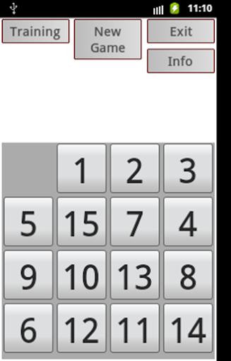 Numerical Puzzle Plus