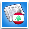 Lebanon News icon