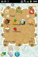 Screenshot of Pet Droid