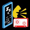 Sleeping Voice Recorder LITE icon