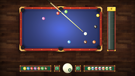 Pool: 8 Ball Billiards Snooker 1.2 screenshot 16212