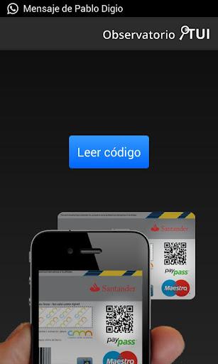Lector TUI App