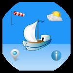 NAVTEX Marine Weather