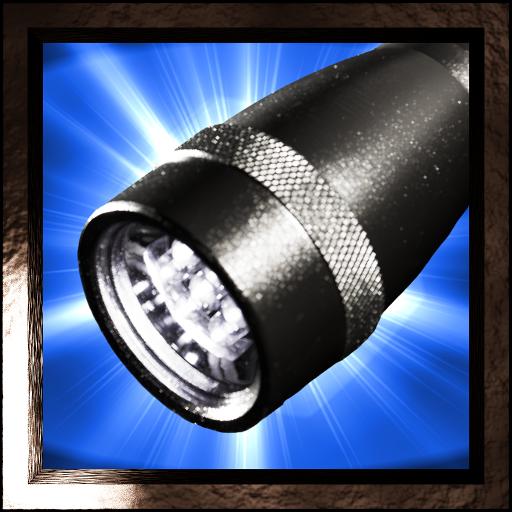 LED手電筒PRO X LOGO-APP點子