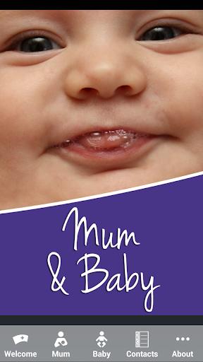 Mum Baby