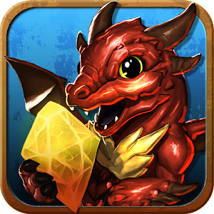 AdventureQuest Dragons for PC and MAC