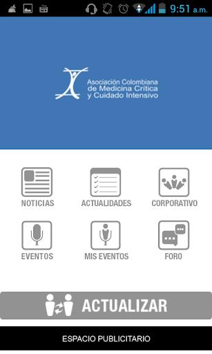 【免費醫療App】AMCI-APP點子