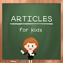 English Articles For Kids