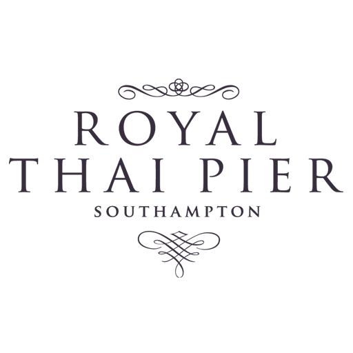 Royal Thai Pier Southampton LOGO-APP點子
