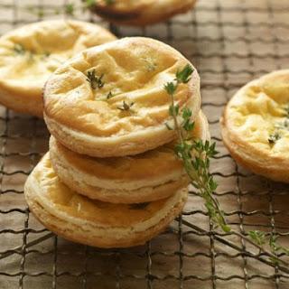 Farmer Cheese Pie.