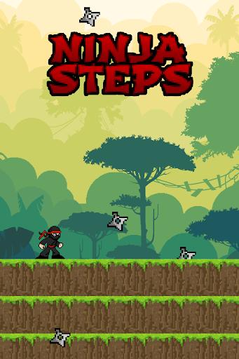 Ninja Steps