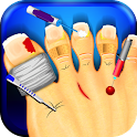 Kids Nail Doctor - Fun Game icon