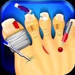 Kids Nail Doctor - Fun Game 1.9 Apk